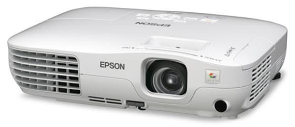 Epson Europe EB-X10 Projector