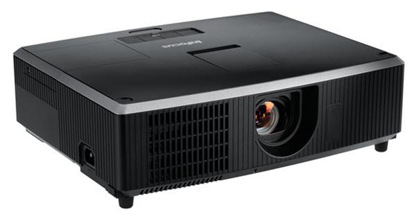 InFocus IN5124 Projector