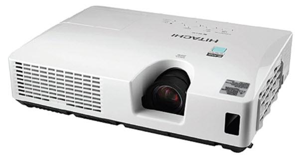 Hitachi CP-X2020 Projector