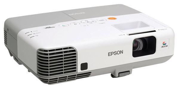 Epson PowerLite 93 Projector