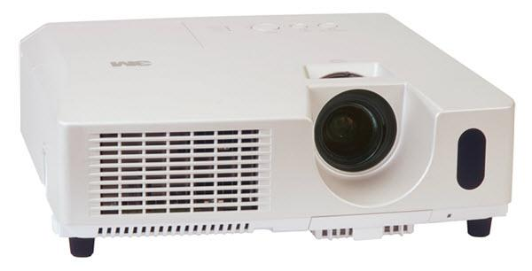 3M X26 Projector