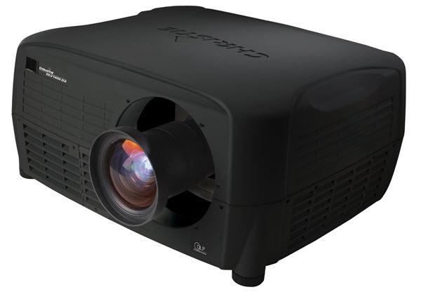 Christie DLV1400-DL Projector