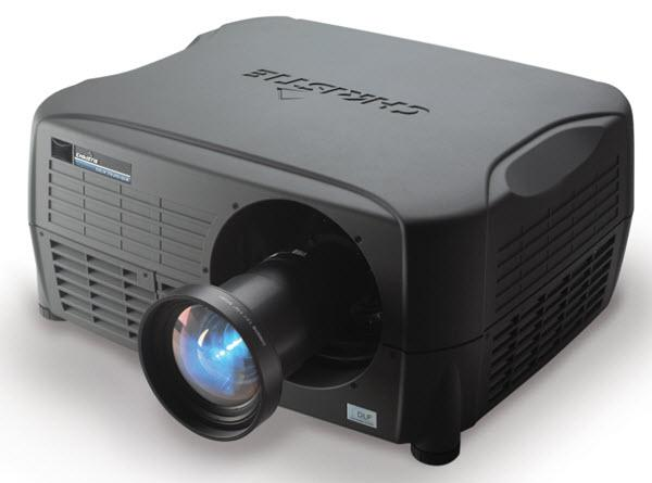 Christie DLV1920-DL Projector
