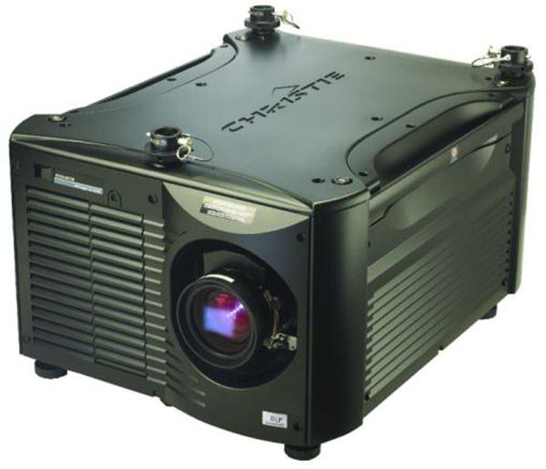 Christie Mirage S+20K Projector