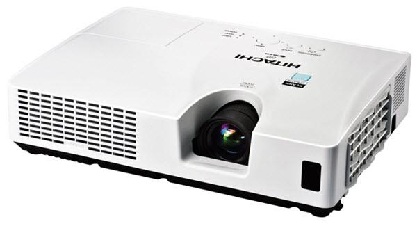 Hitachi CPX9 Projector
