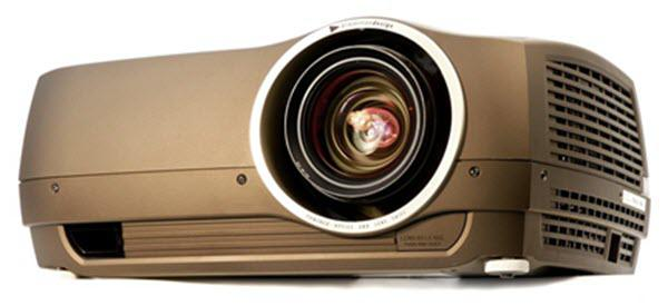 projectiondesign avielo optix superWide235 Projector