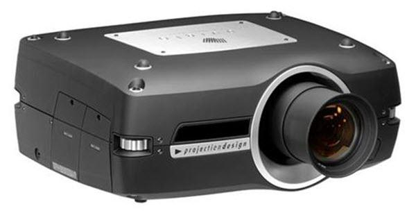 projectiondesign avielo helios studio edition Projector