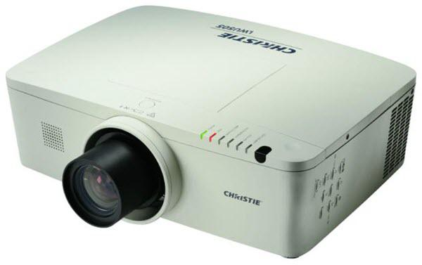 Christie LWU505 Projector