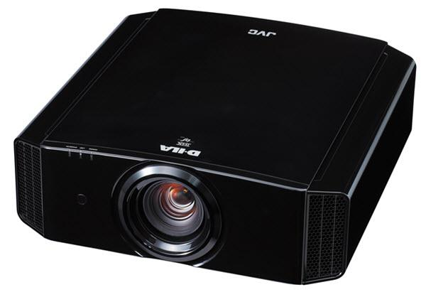 JVC DLA-X9BE Projector