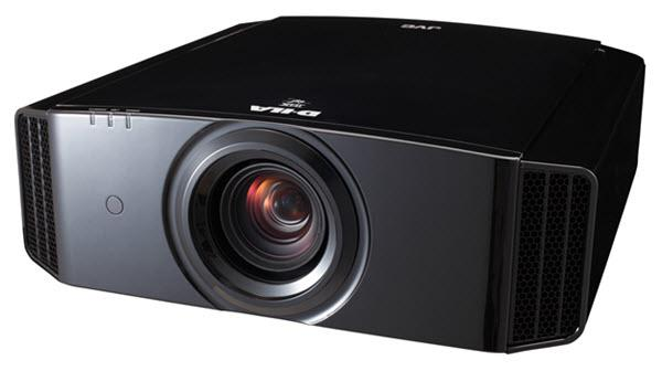 JVC DLA-X7BE Projector