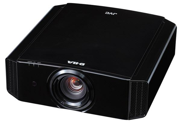 JVC DLA-X3BE Projector