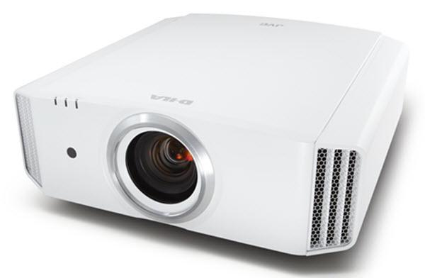 JVC DLA-X3WE Projector