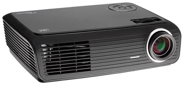 Optoma HD700X Projector