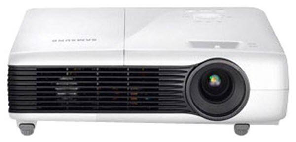 Samsung SP-M251 Projector