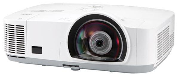 NEC NP-M300WS Projector