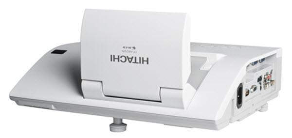 Hitachi CP-AW250 Projector