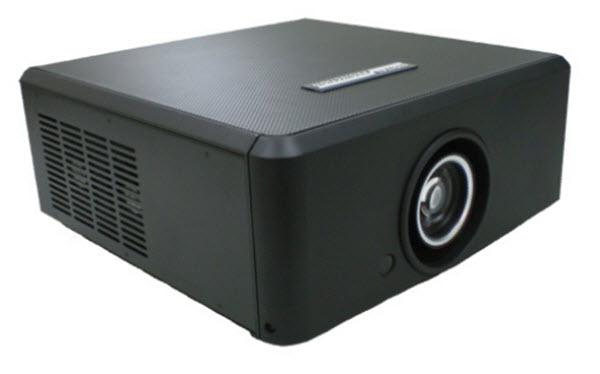 Digital Projection M-Vision Cine LED 1.56-1.86 Lens Projector