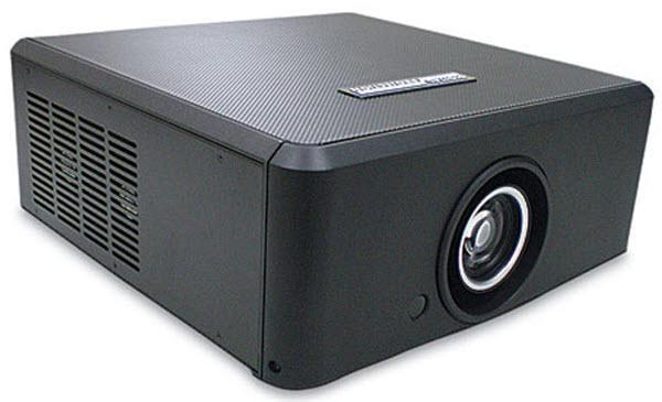 Digital Projection M-Vision Cine LED 1.85-2.40 Lens Projector
