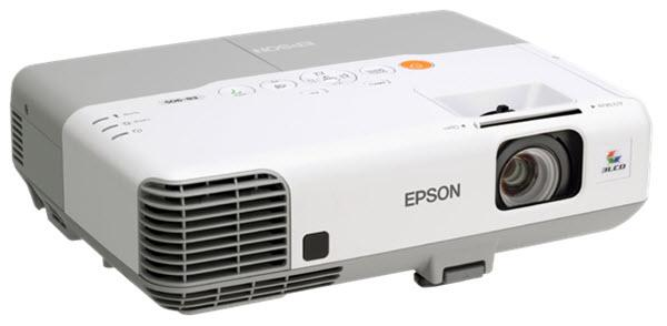 Epson Europe EB-905 Projector