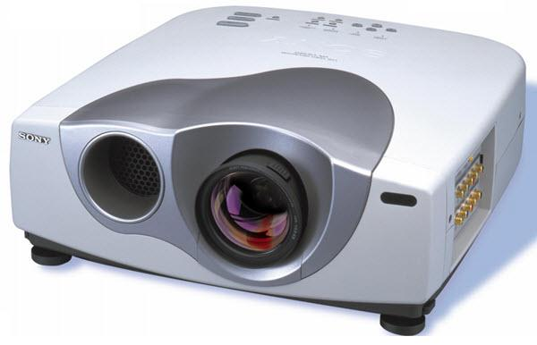 Sony VPL-VW10HT Projector