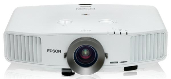 Epson Europe EB-G5600 Projector
