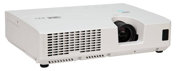 3M X21 Projector