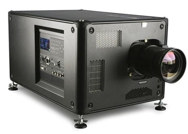 Barco HDX-W14 Projector