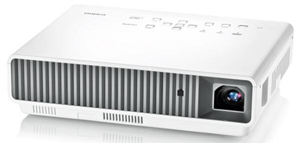 Casio XJ-M240 Projector
