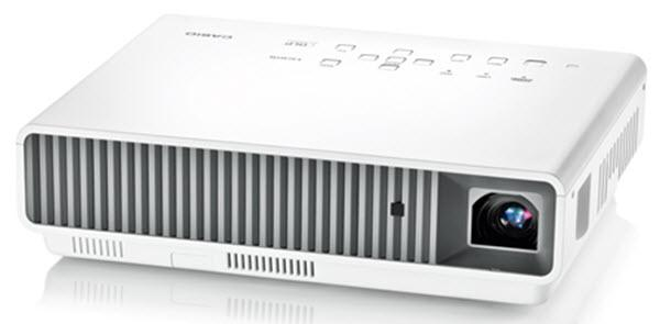 Casio XJ-M145 Projector