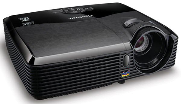 ViewSonic PJD5123 Projector