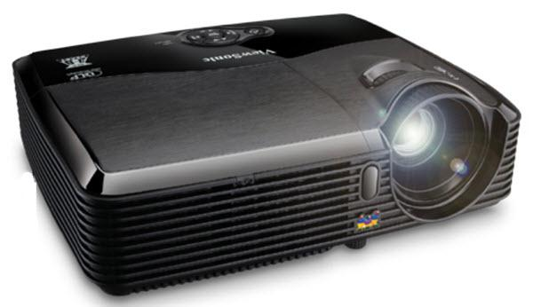 ViewSonic PJD5223 Projector