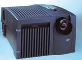 Polaroid Polaview 222 Projector