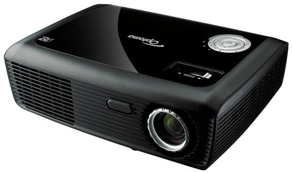 Optoma PRO160S Projector