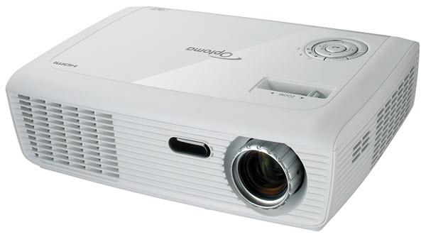 Optoma PRO360W Projector