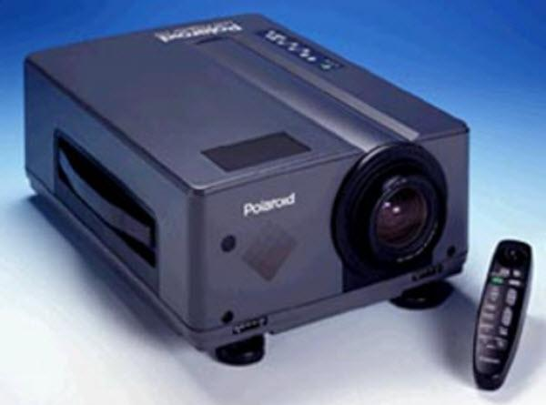 Polaroid Polaview 110 Projector