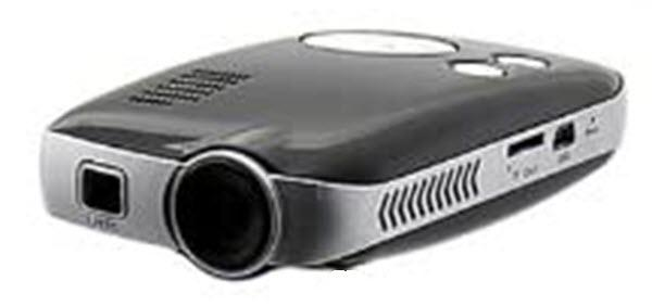 Chinavasion OptiMax Projector