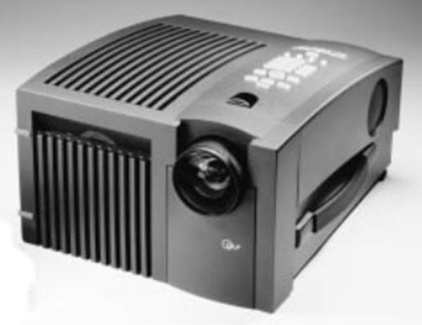 Polaroid Polaview 220 Projector