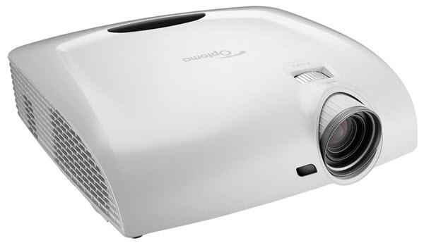 Optoma HD33 Projector