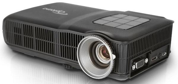 Optoma ML300 Projector