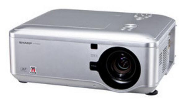 Sharp XG-PH80WN Projector