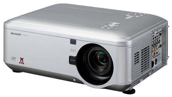 Sharp XG-PH80XN Projector