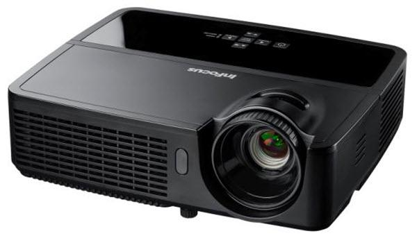 InFocus IN116 Projector