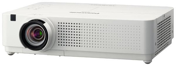 Panasonic PT-VW330U Projector