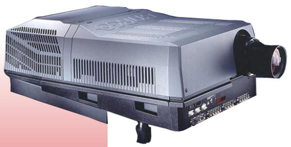 Barco BarcoVision 9200 Projector