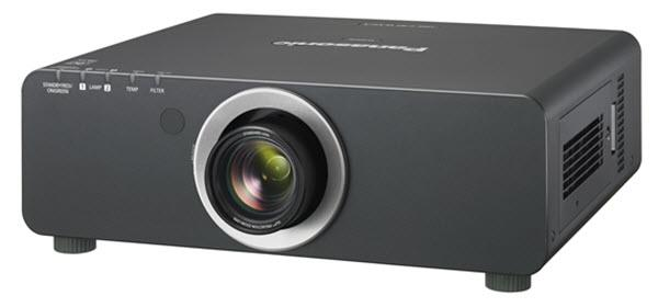 Panasonic PT-DW730UK Projector