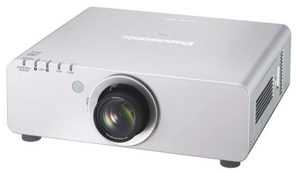 Panasonic PT-DX800US Projector