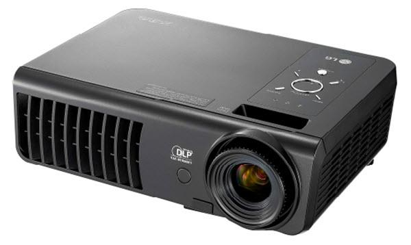 LG BX274 Projector
