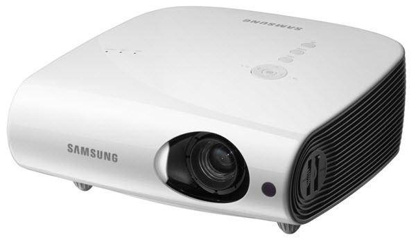 Samsung SP-L221 Projector