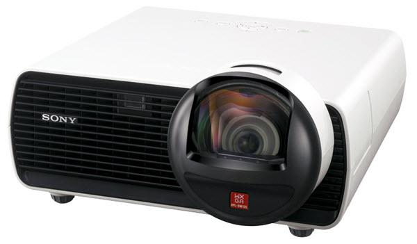 Sony VPL-SW125 Projector
