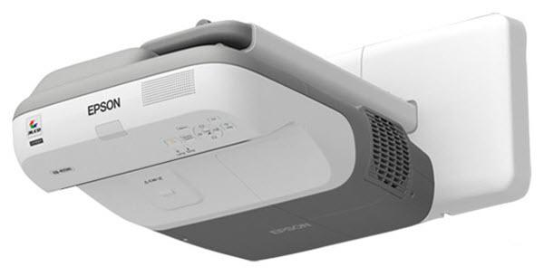 Epson BrightLink 455Wi-V Projector
